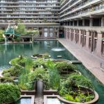 Barbican Center London