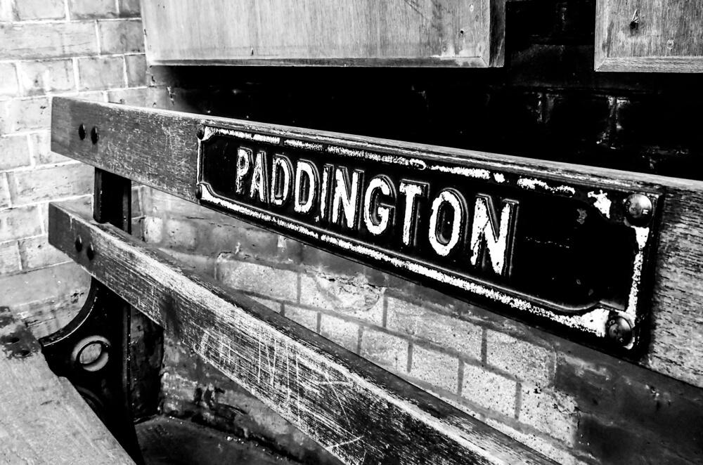 History of paddington-station