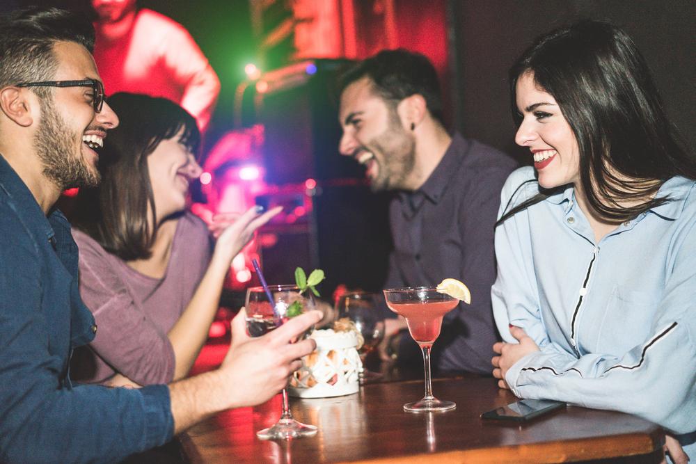 cocktail london