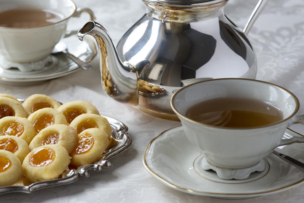tea in london 1