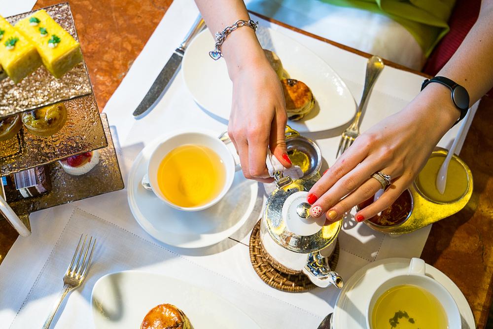 tea in london 3
