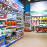 toy store london