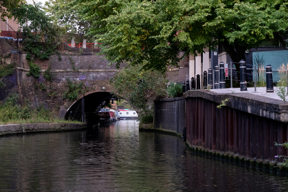 Regent's Canal Towpath